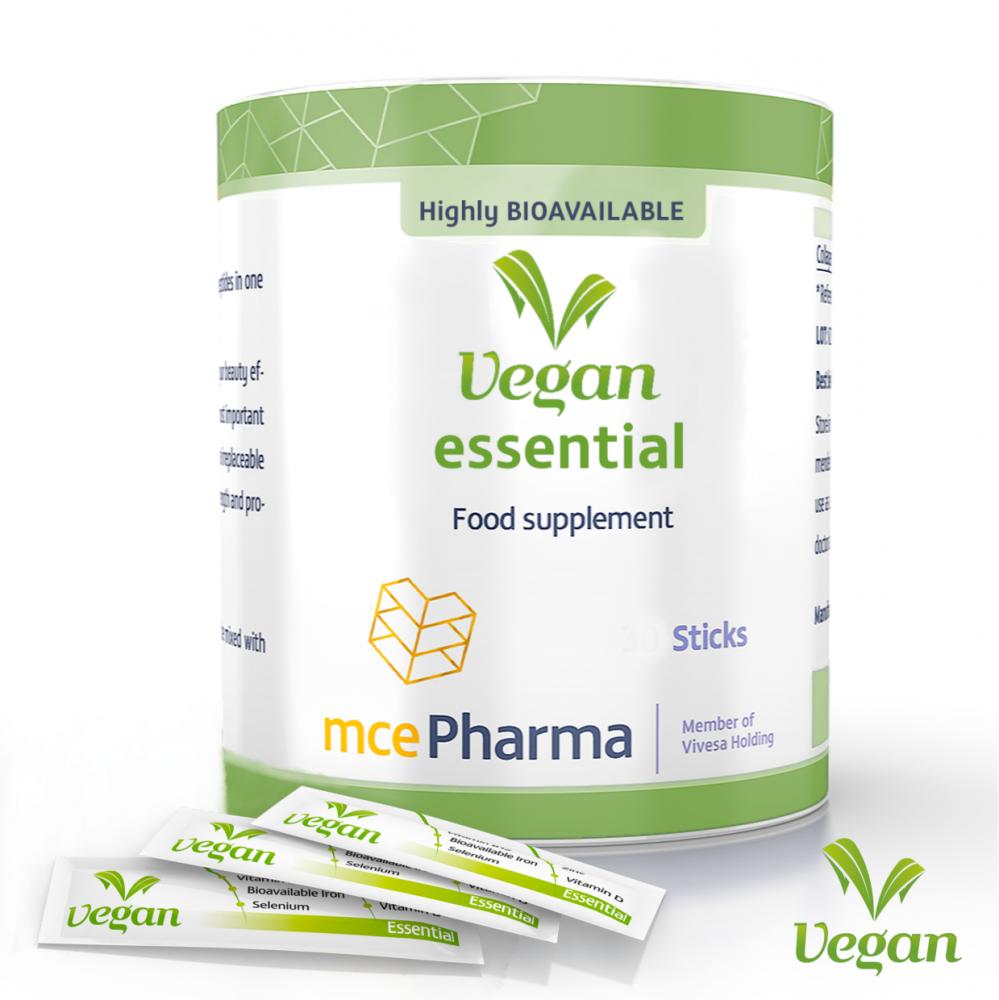 Vegan essential